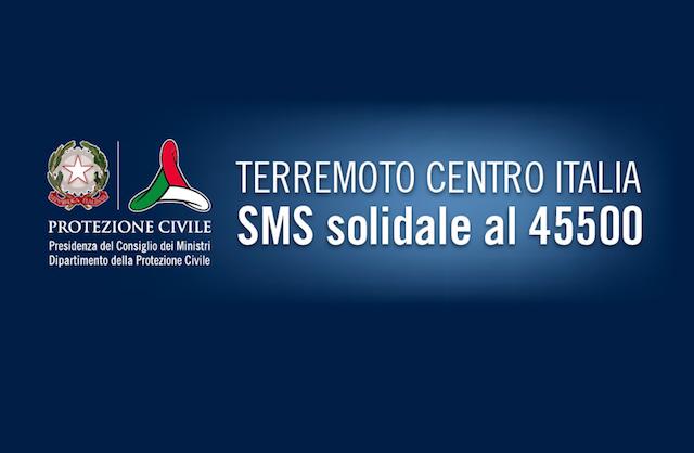 Donazioni terremoto: 2 euro con un sms, Iban Croce Rossa, incassi dei musei