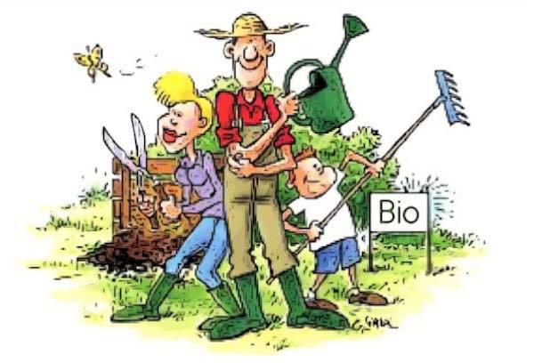 Biologico, terreni coltivati e consumi in crescita. Rapporti Eurostat, ISMEA, Nielsen-AssoBio