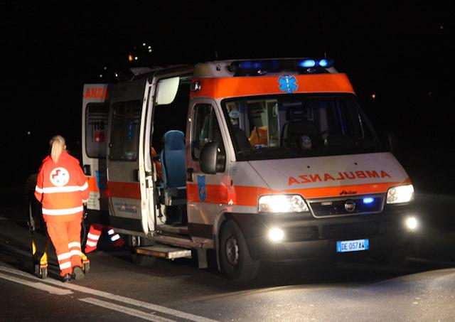 Incidente tra Fabro e Parrano, muore 53enne di Ficulle