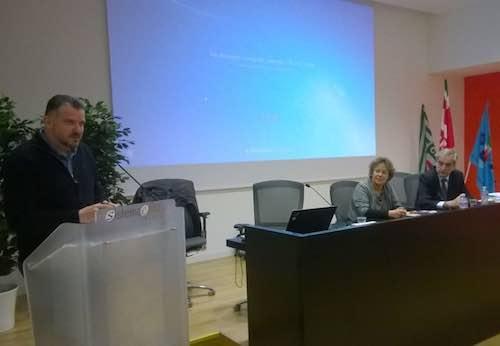 L'amianto uccide anche in Umbria: Cgil, Cisl e Uil presentano la piattaforma regionale