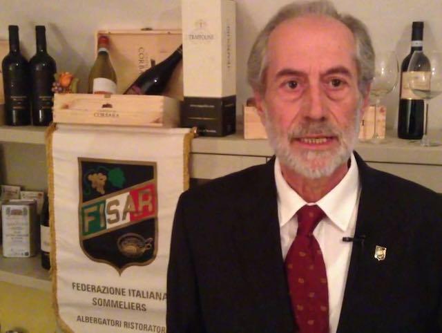 Il direttivo Fisar si rinnova: 5 su 7 sono nuovi consiglieri, Amilcare Frellicca nuovo delegato