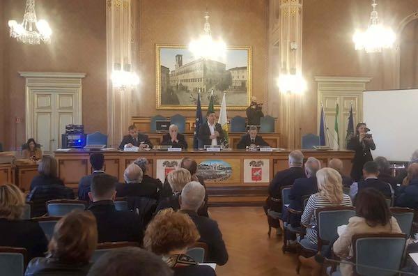 """Anci Umbria ai candidati sindaci: """"Continuate ad occuparvi delle comunità"""""""