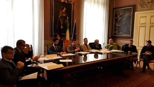 Decreto sicurezza anci incontra i parlamentari eletti in for I parlamentari