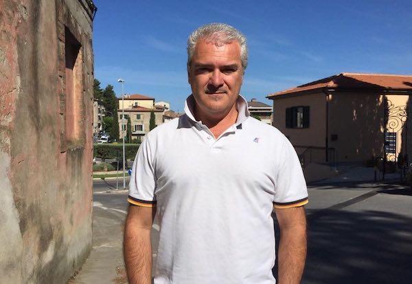 Il sindaco Mirco Morini distribuisce nuove deleghe