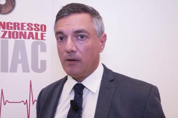 La DC sostiene la candidatura a sindaco di Andrea Mazza