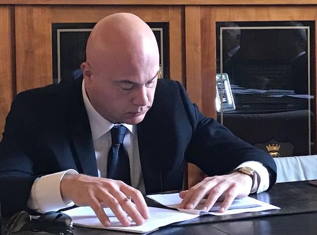 """Sacripanti (Gm): """"177.000 euro nel bilancio di previsione per la rata finale del mutuo TeMa-Cro"""""""