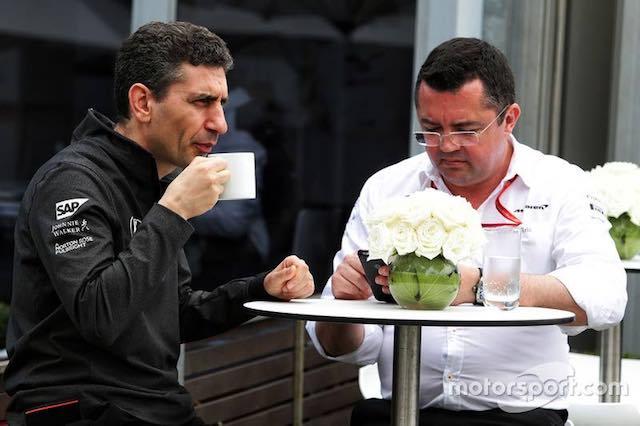 La McLaren sceglie Andrea Stella: l'Ing. è il nuovo direttore esecutivo delle operazioni di pista