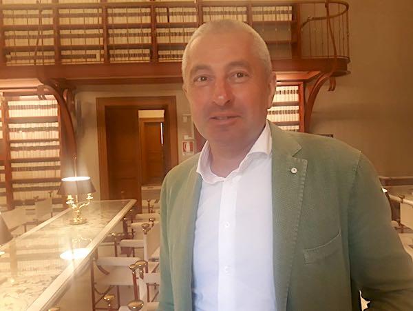 """""""Per l'Orvietano è tempo di puntare anche sull'ecoturismo"""""""