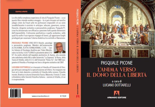 La SFI di Viterbo e la Biblioteca Consorziale hanno ricordato Pasquale Picone