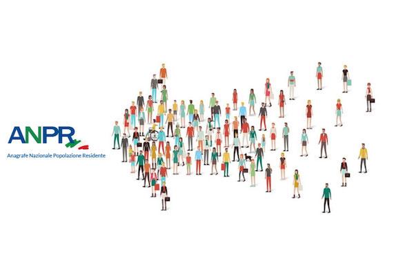 Il Comune di Orvieto entra nell'Anagrafe Nazionale della Popolazione Residente