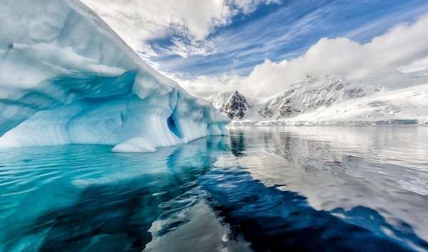 """""""In Antartide alla ricerca dei microrganismi che vivono nel continente più freddo del pianeta"""""""