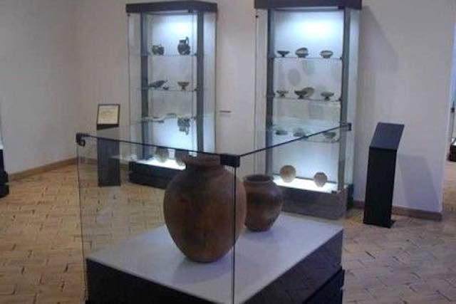 Antiquarium Comunale, dal Gal 90.600 euro al progetto di riqualificazione e potenziamento