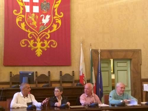 """Dall'Australia con amore. Con """"Antonio Mancinelli ad Orvieto..."""" Dugald Mc Lellan corona i suoi studi sulla città medievale"""
