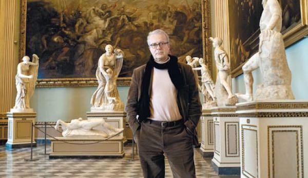 Riflessioni di Antonio Natali sull'opera di Francesco Mochi