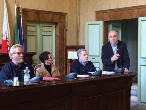 """L'associazione ApertaMenteOrvieto presenta il manifesto """"per Orvieto città del Dialogo"""""""