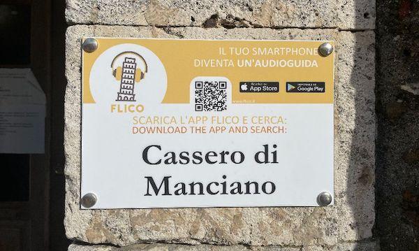Arriva Flico, l'App che permette di scaricare audioguide su monumenti e luoghi d'interesse
