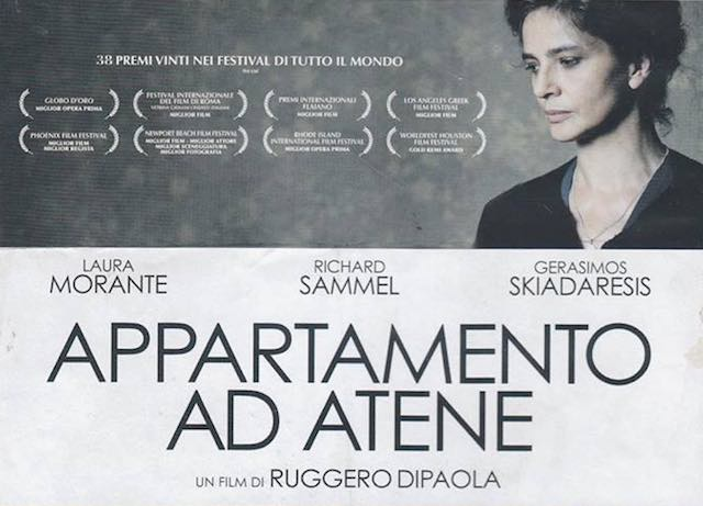 """""""Cinema nelle Biblioteche dei Cimini"""", si proietta """"Appartamento ad Atene"""""""