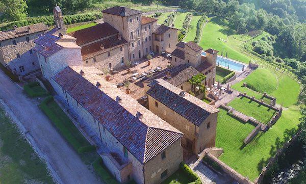 """VianovaDay"" a Borgo San Pietro Aqua&Ortus. ""Dalla telefonia al cloud"""