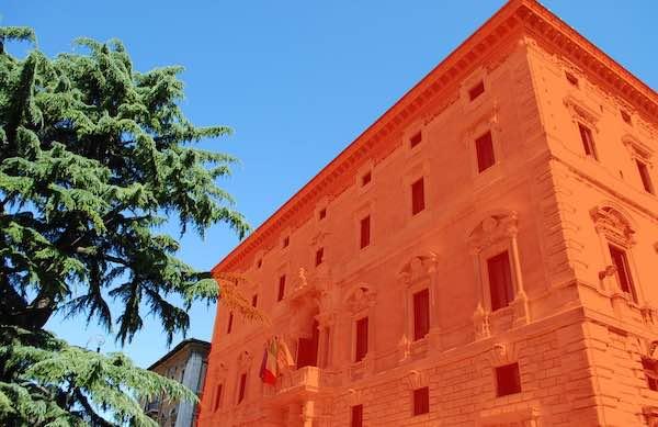 Luci arancioni nella Giornata Nazionale per la Sicurezza delle Cure e della Persona Assistita