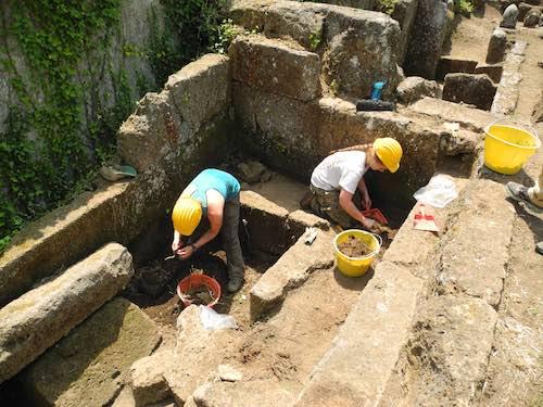 Piansano punta sull'archeologia, le recenti scoperte in un convegno