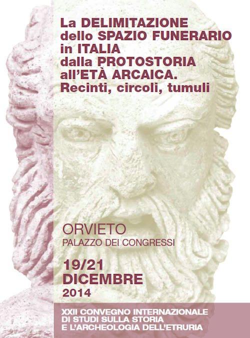 Per tre giorni Orvieto capitale dell'archeologia italiana ed europea