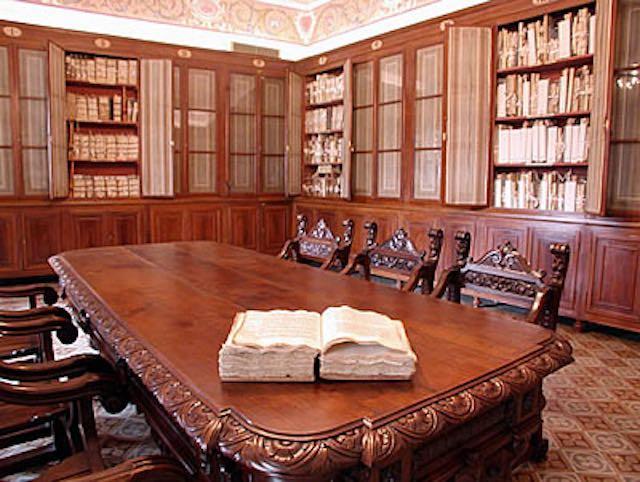 L'Associazione Fabbricerie Italiane sigla il contratto nazionale sul lavoro applicato alle Fabbricerie