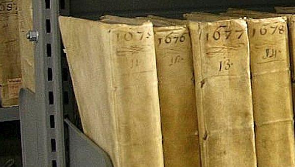 """""""L'Archivio di Stato (1959-2019). Sessant'anni di condivisione del patrimonio culturale"""""""