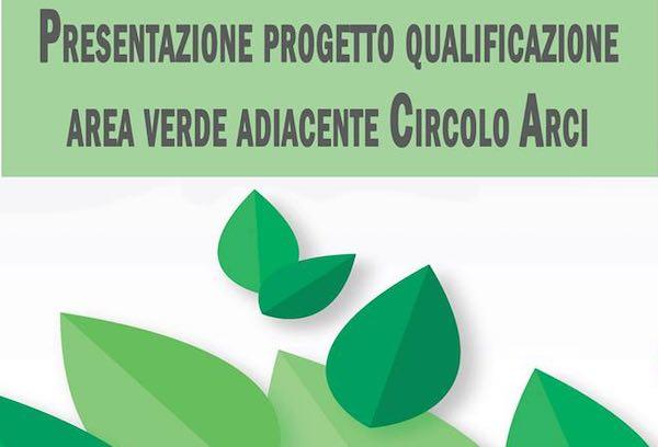 Via Mameli, si presenta il progetto di qualificazione dell'area verde