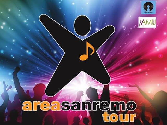 """""""Area Sanremo Tour"""" torna in Umbria. Aperte le selezioni per accedere ad Area Sanremo"""