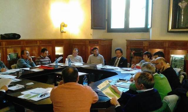 Dopo il documento, i venti sindaci dell'Area Interna icontreranno la Marini