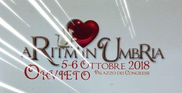 """""""Aritm'in Umbria"""". Congresso nazionale Aiac al Palazzo del Capitano del Popolo"""