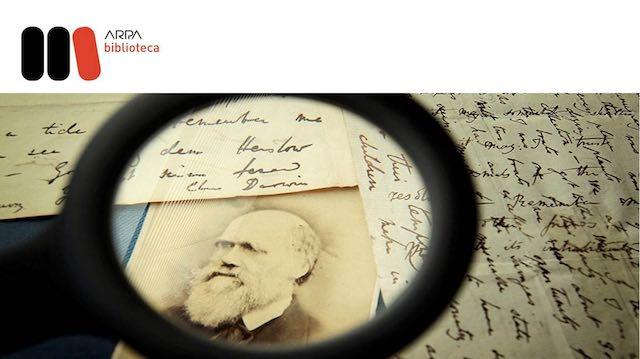 """Alessandro Chiometti presenta il libro """"Il Mastino di Darwin"""""""