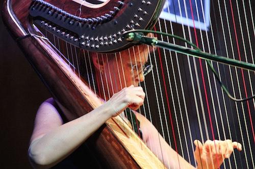 Spazio Musica, è il momento di arpa, flauto e pianoforte