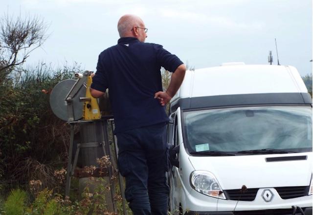 Inquinamento: tutti i dati sulle analisi di Fabro, l'Arpa predispone nuove indagini