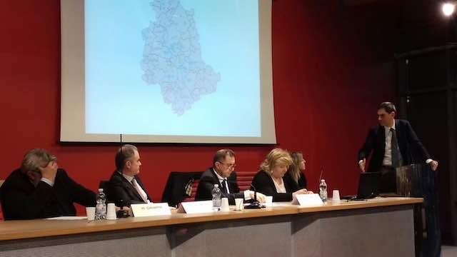 Tra Arpa e Confindustria Umbria si rinnova il dialogo sulle tematiche ambientali