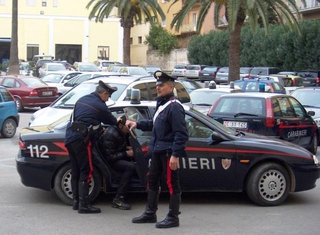 Usura ed estorsione, i Carabinieri arrestano un uomo di Castel Giorgio