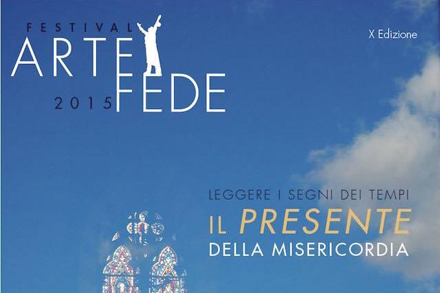 Inizia il conto alla rovescia per la decima edizione del Festival Internazionale Arte e Fede