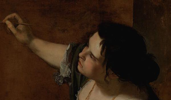 """Video-conferenza su """"Donne in Arte. La libertà di esprimersi"""""""