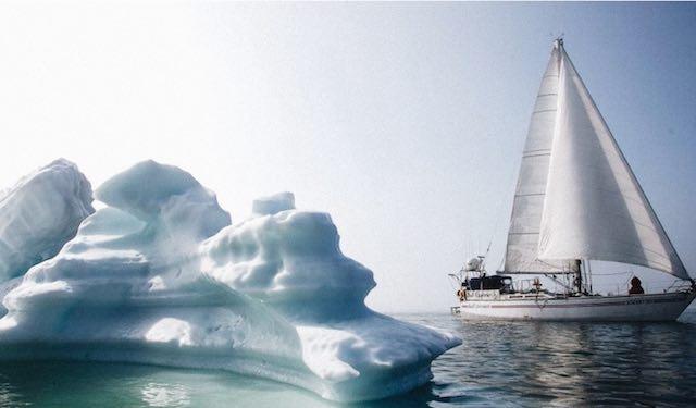 """Ritorno in Artico"". L'esperienza di Salvatore Magri al Vetrya Corporate Campus"