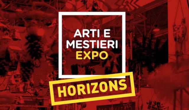 """Ad """"Arti e Mestieri Expo"""" vetrina natalizia per i prodotti della Tuscia"""