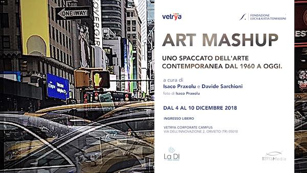 "Al Vetrya Corporate Campus arriva ""Art Mashup"""