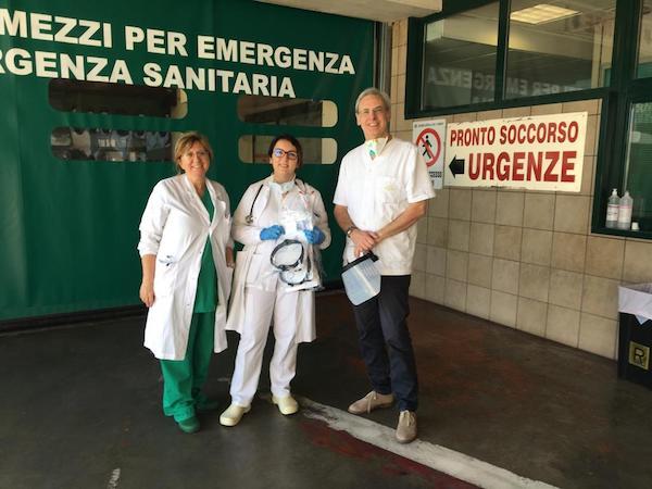 """Azienda Ospedaliera """"Santa Maria"""", nominati direttore sanitario e direttore amministrativo"""