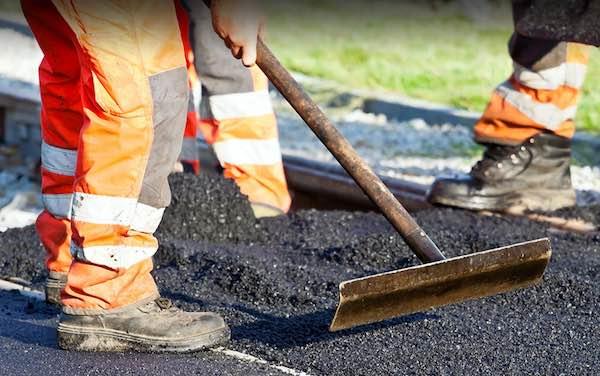 Via ai lavori di asfaltatura, ecco le strade comunali interessate