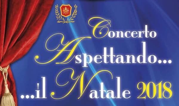 """""""Aspettando...il Natale 2018"""". Concerto Lions dedicato a Marco e Francesco"""