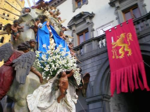 """Concerti e appuntamenti culturali per la """"Festività dell'Assunta a Mezz'Agosto"""""""