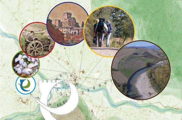 Atlante dei Patrimoni Territoriali e di Comunità dell'Ecomuseo Alta Tuscia del Paglia