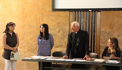 """Pietre Vive, dieci nuovi """"custodi del passato"""" e molte iniziative in cantiere"""