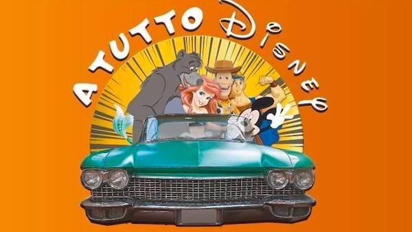 """""""A tutto Disney"""" con l'Avis. Uno spettacolo di colonne sonore al Teatro Comunale"""