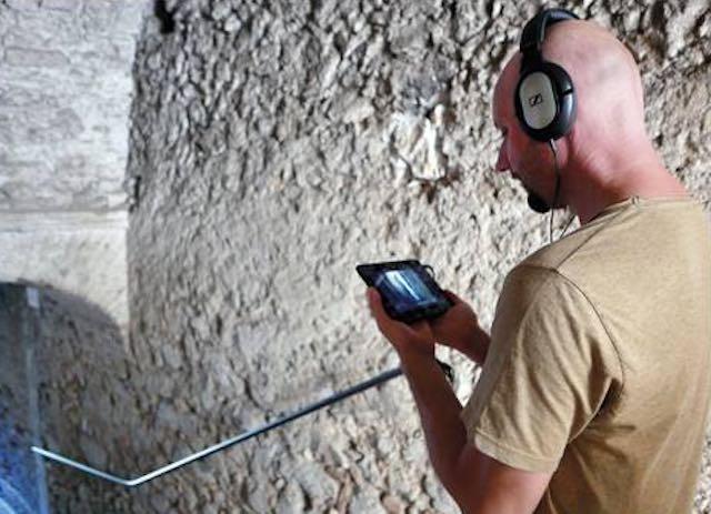 """""""Audio-Video Memory Experience"""". A Verdecoprente, si viaggia tra presente e passato"""