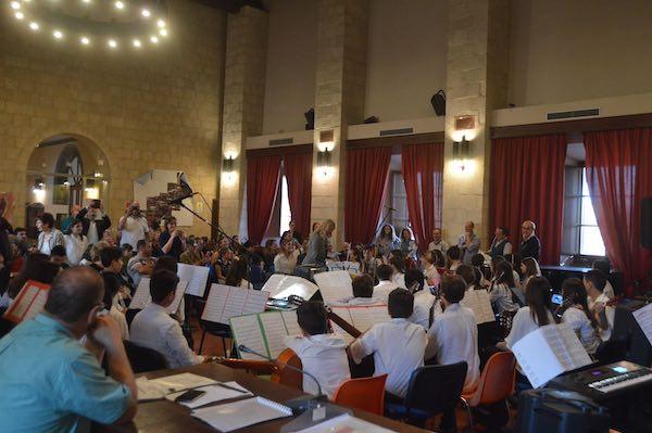 """Concorso musicale internazionale """"Città di Tarquinia"""", pubblicato il regolamento"""